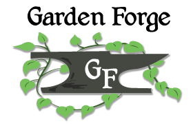 Garden Forge Art Ohio